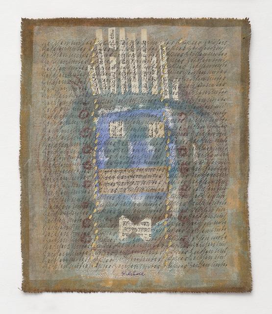 , 'Untitled,' ca. 1970, Richard Saltoun