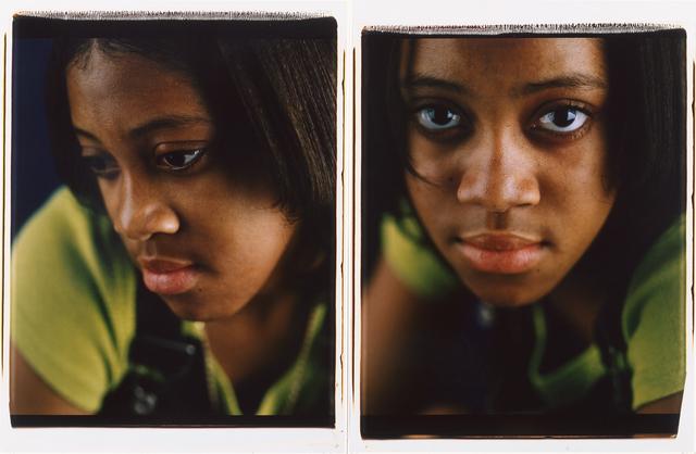 , 'Marsha,' 1998, Galerie Nordenhake