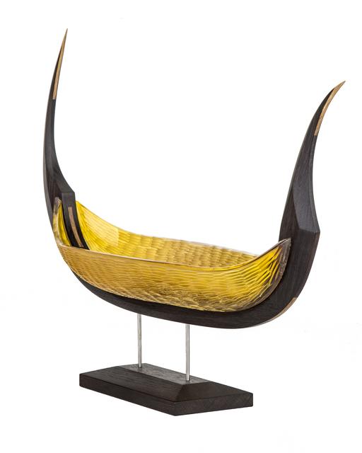 , 'MODGUNN,' 2017, Galleri Gronlund