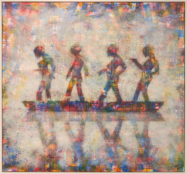 , 'All The Same,' , Simard Bilodeau Contemporary