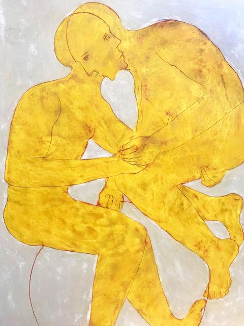 , 'Sans titre,' 2017, Sulger-Buel Lovell