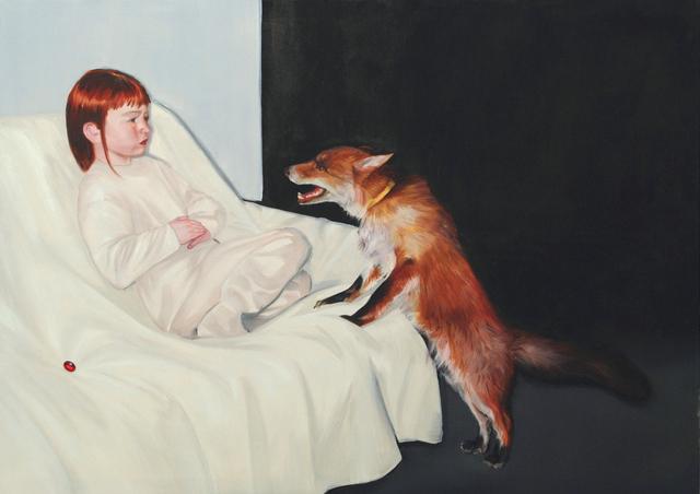 , 'Untitled,' 2010, Galerie Sandhofer