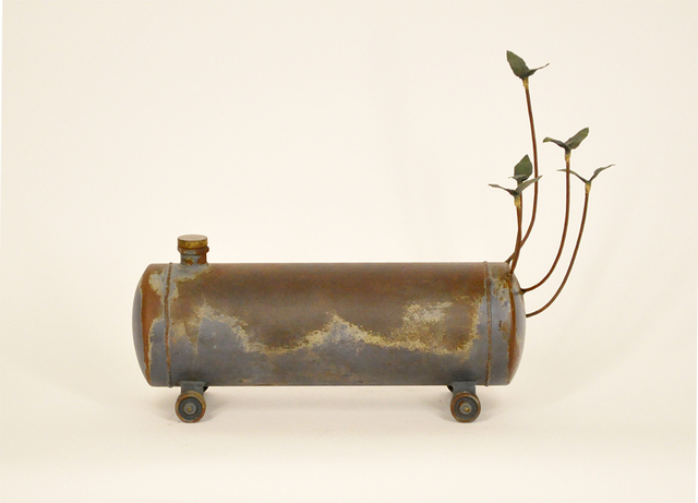 Bunpei Kado, 'Bulb 2013', 2013, Art Front Gallery