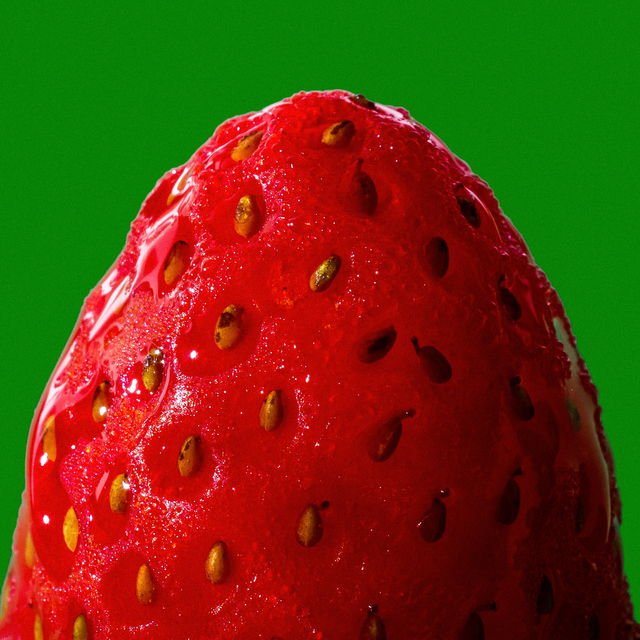 Pedro Victor Brandão, 'Strawberry', 2020, Photography, Inkjet print on cotton paper and authenticated digital file, Portas Vilaseca Galeria