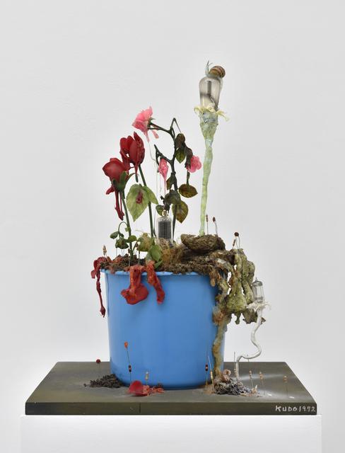 , 'Untitled,' 1972, Galerie Christophe Gaillard