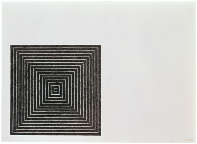 , 'Untitled,' 1971, Gemini G.E.L.