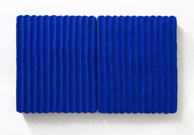 , 'Pittura Bl,' 2003, De Buck Gallery