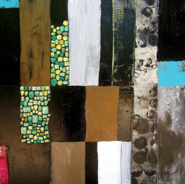 Michaele LeCompte, 'Emeralds', 2013, JAYJAY