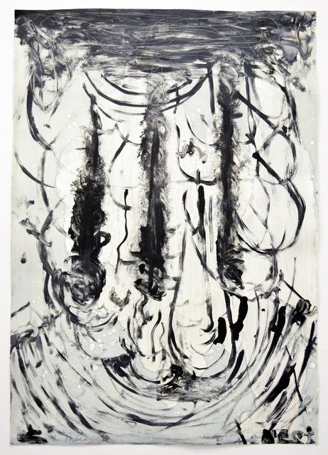 , 'Trap,' 2016, Marie Kirkegaard Gallery