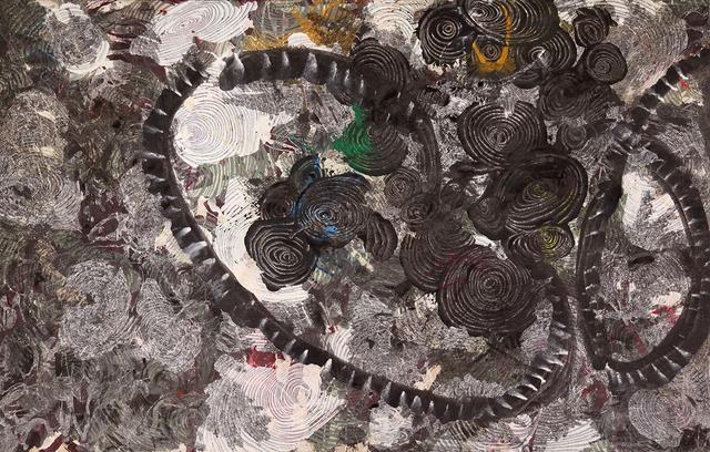 , 'Spirogyra,' 1991, Bill Lowe Gallery