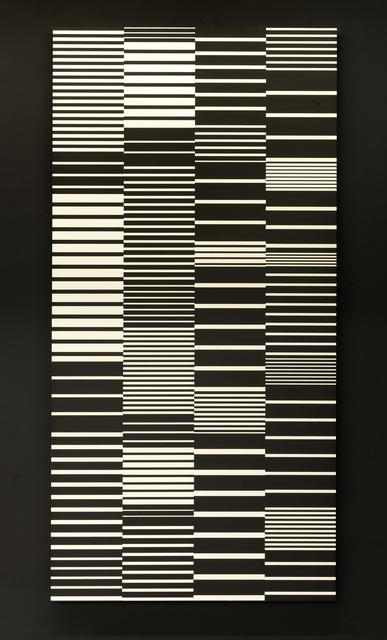 , 'Untitled,' 1991, Galerie Xippas