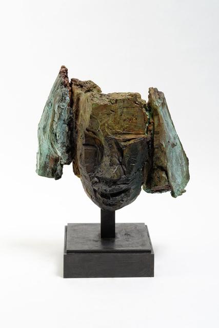 , 'Kopf 254,' 2017, Bode Gallery