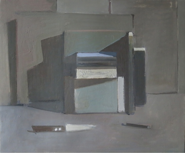, 'Still Life,' 2003, Bookstein Projects