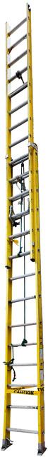 Jennifer Williams, 'Extra Large Extension Ladder: Yellow', 2013, Robert Mann Gallery