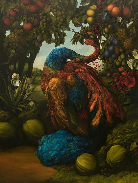 , 'Vanitas I,' 1995, Somerville Manning Gallery