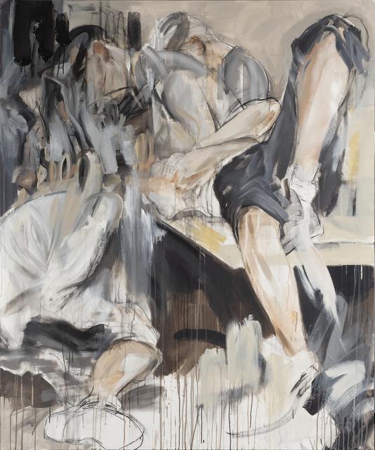 , 'The Fade Of The Ecstasy,' 2019, MAKASIINI CONTEMPORARY