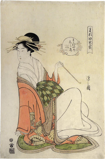 , 'Fashions as Fresh as Young Leaves: Shiratsuyu,' , Scholten Japanese Art