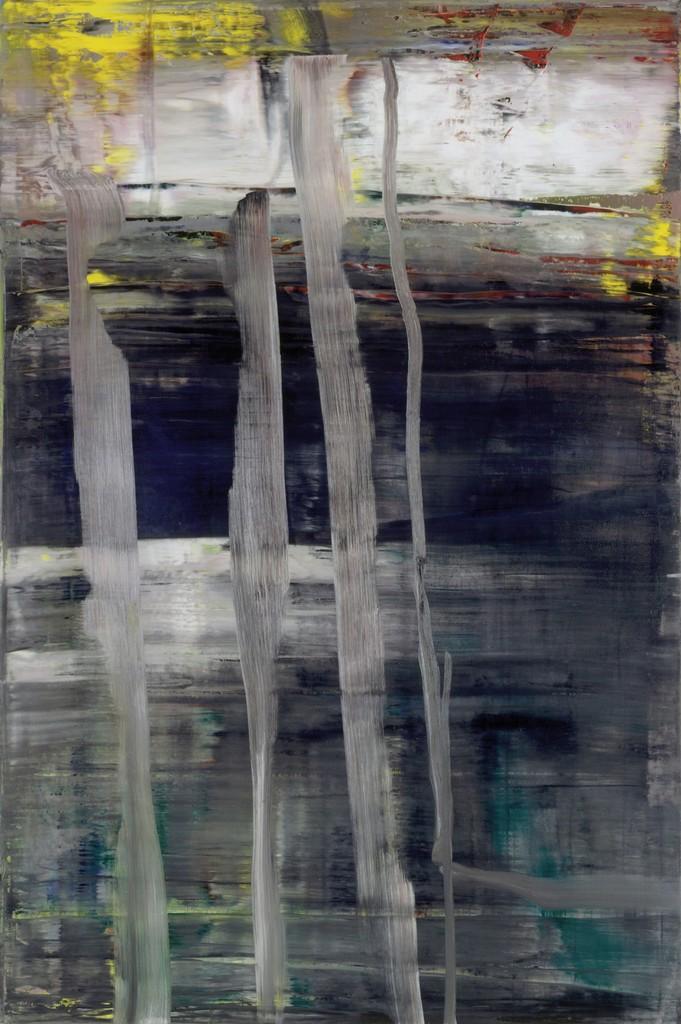 Gerhard Richter, 'Wald,' 2005, Fondation Beyeler