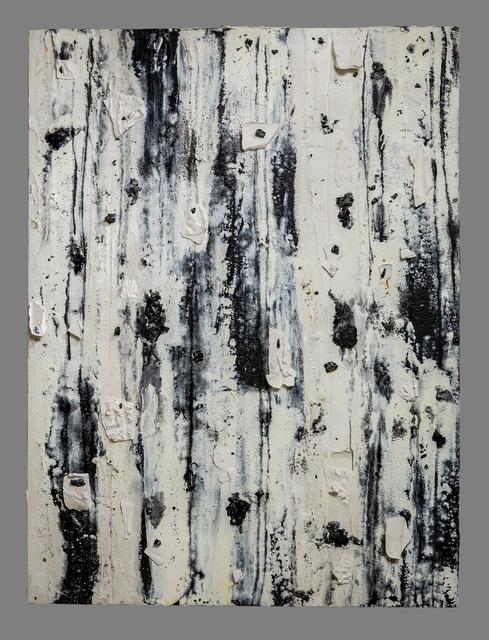 , 'Blanc,' 2018, Galatea Fine Art