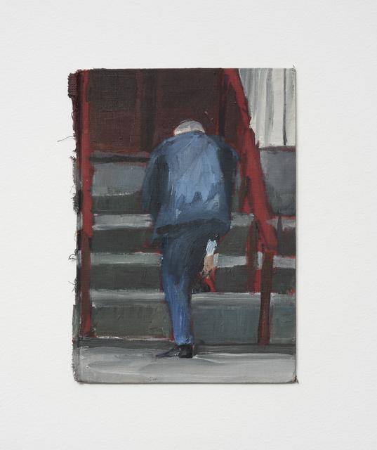 , 'Sapato [Shoe],' 2016, Casa Triângulo