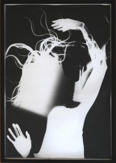 , 'Kor K 81,' 1968, Atlas Gallery