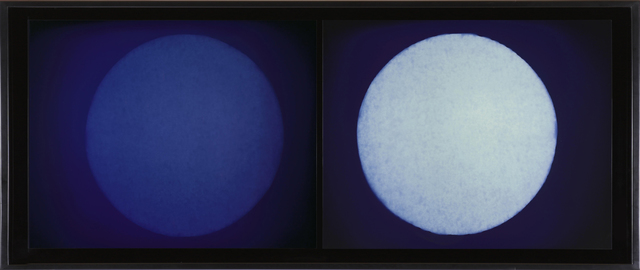 , 'Year II, Arsenic no. 2 & 3,' 2007, HackelBury Fine Art