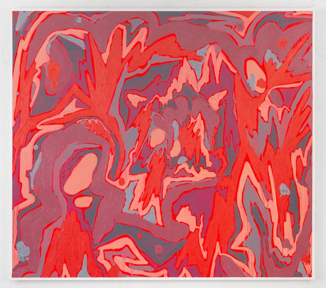 , 'ROP,' 2018, Kristin Hjellegjerde Gallery