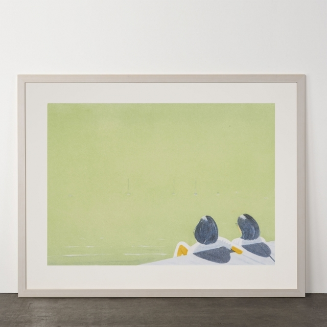 Alex Katz, 'Harbor', 2006, Weng Contemporary