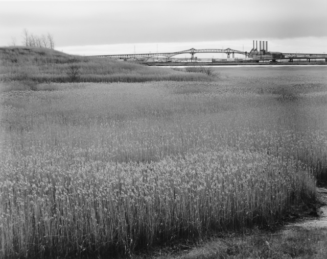 George Tice, 'Meadowlands, From Secacus', 1999, Photography, Silver Gelatin, Gallery 270