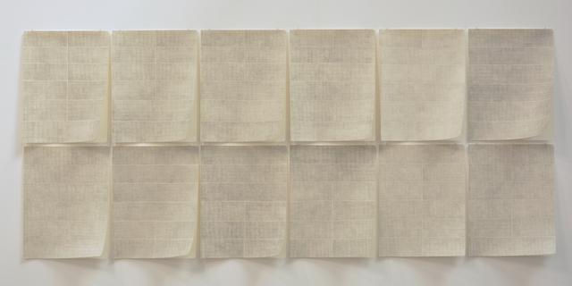 , 'Atemw,' 2018, The White House Gallery