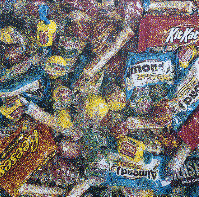 William Betts, 'Candy', 2013, Margaret Thatcher Projects