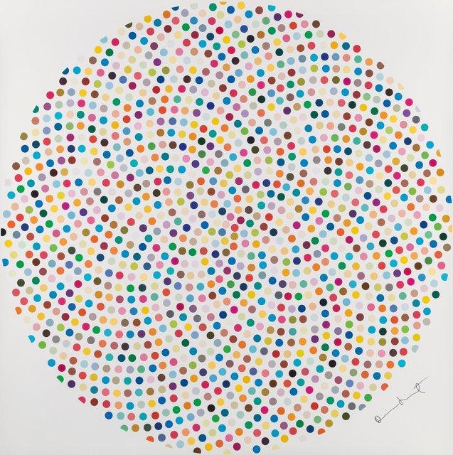Damien Hirst, 'Valium', 2000, Heritage Auctions