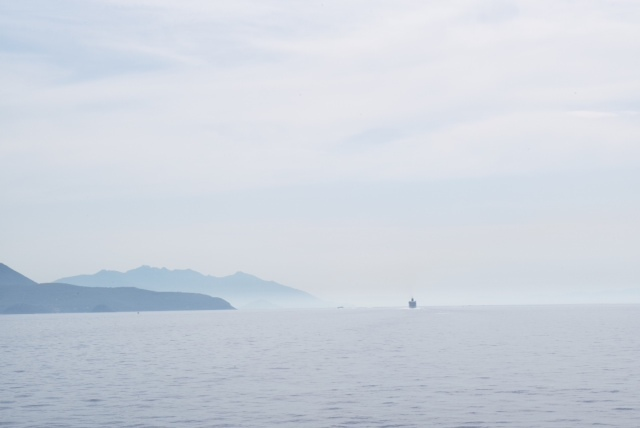 , 'Il lungo viaggio, Isola d ́Elba,' 2014, Galerie AM PARK