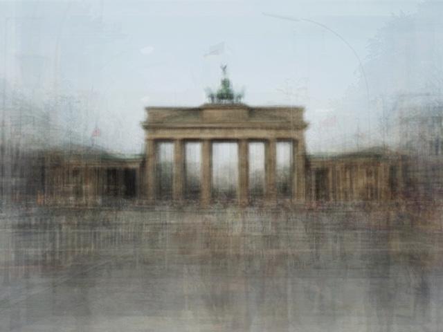 , 'Berlin,' 2005-2014, Danziger Gallery