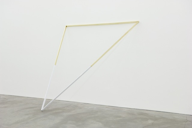 , 'This High,' 2012, Anna Schwartz Gallery