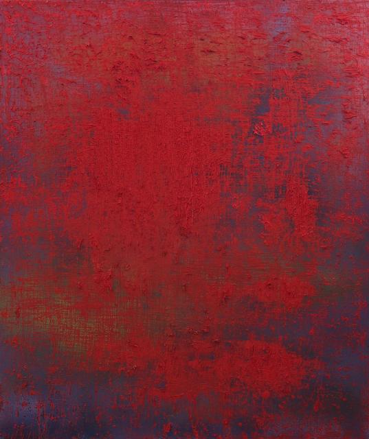 , 'Cling On,' 2016, Richard Koh Fine Art