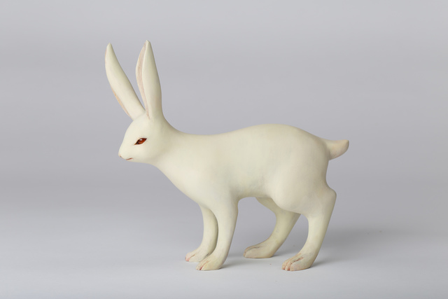 , 'Rabbit,' 2016, Aki Gallery