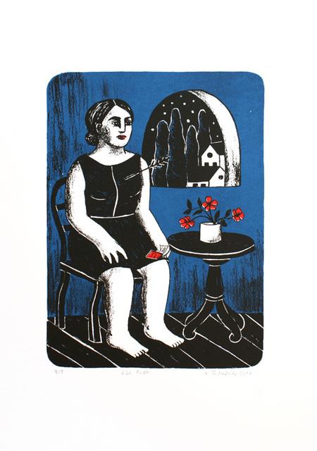 Bianca Tschaikner, 'Ada Flor', 2014, Gallery HAAS & GSCHWANDTNER
