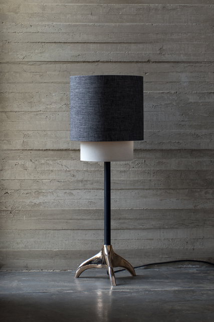 , 'Escarabajo rinoceronte Table lamp,' 2018, ISABEL MONCADA