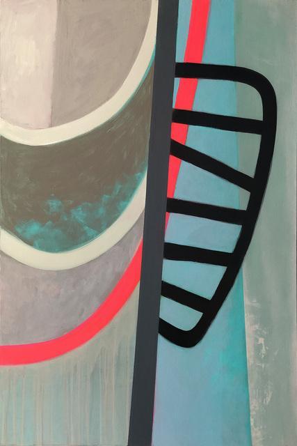 Liane Ricci, 'The Bridgekeeper', 2019, Susan Eley Fine Art