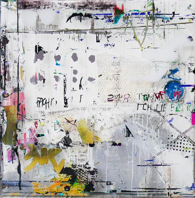 , 'Liebe,' 2018, Kahn Gallery