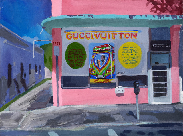 , ' 8375 NE 2nd Ave. Miami, Fl 33138,' 2014, Spinello Projects