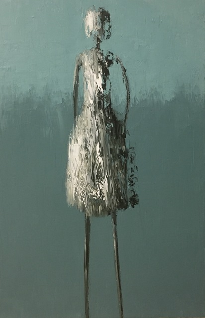 , 'Kasia,' 2016, Zolla/Lieberman Gallery