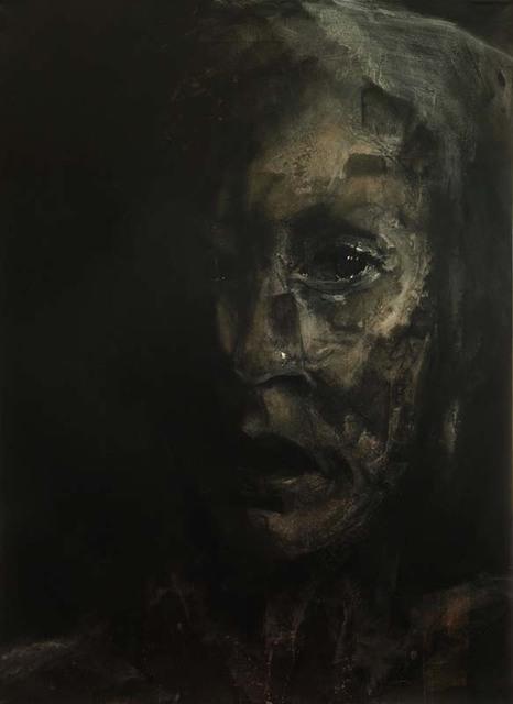 , 'Jacqueline 1,' , Bill Lowe Gallery