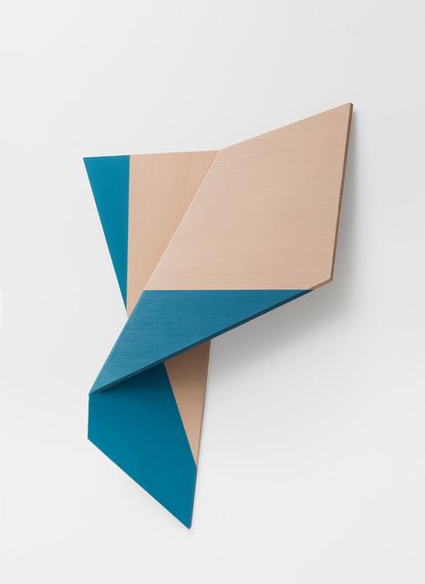 , 'Matter, Overleaf,' 2019, Galerie Anhava