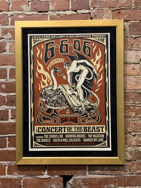 , 'Concert of the Beast,' 2006, Mason-Nordgauer Fine Arts Gallery