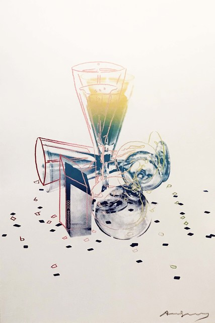 Andy Warhol, 'Committee 2000 II.289', 1982, Hamilton-Selway Fine Art