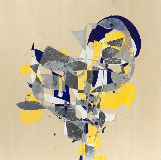, 'Damiel,' 2015, Susan Eley Fine Art