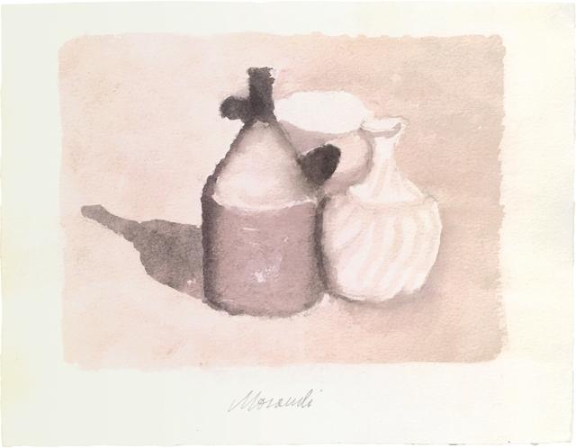 , 'Natura morta,' 1956, Robilant + Voena