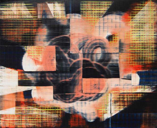 , 'Wolfer,' 2014, Studio 21 Fine Art